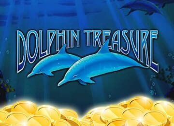 Dolphin Treasure