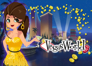 Vegas World Free Slots