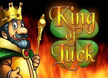 King of Luck