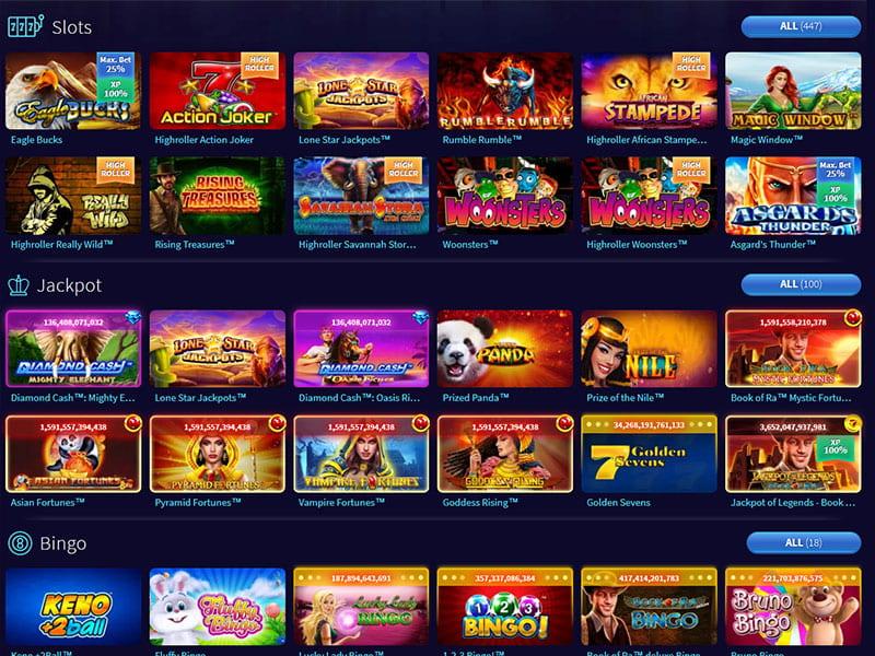 Casino Gametwist