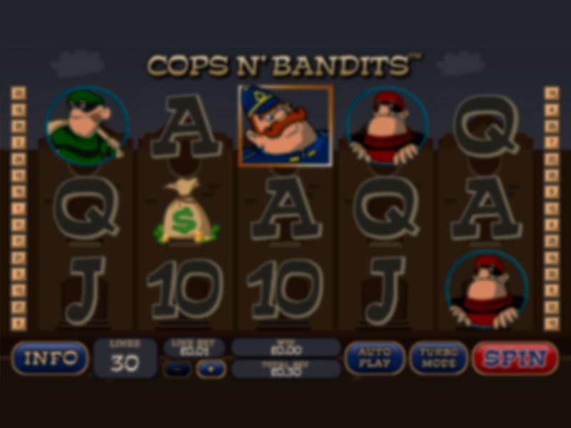 Cops and Bandits SlotCops and Bandits Slot Review (2020) | Bonus & RTP – SlotsUps.com