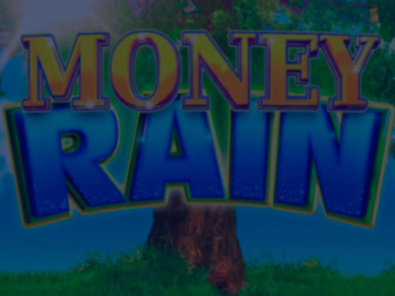 Money Rain Slot
