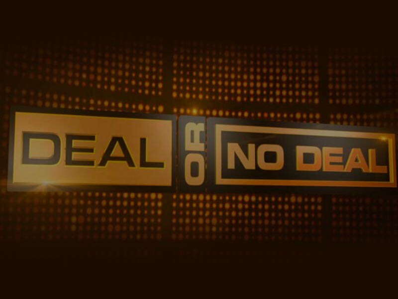 Deal or No Deal Slot