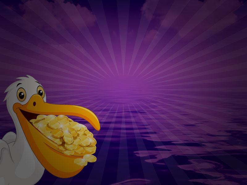 Pelican Pete Slot