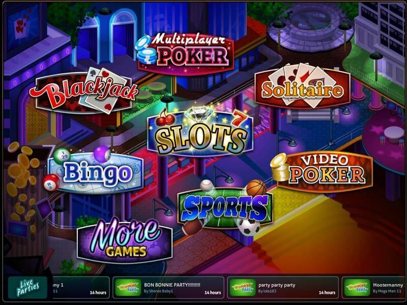 Vegas World Slot